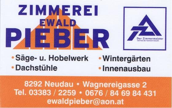 Ewald Pieber