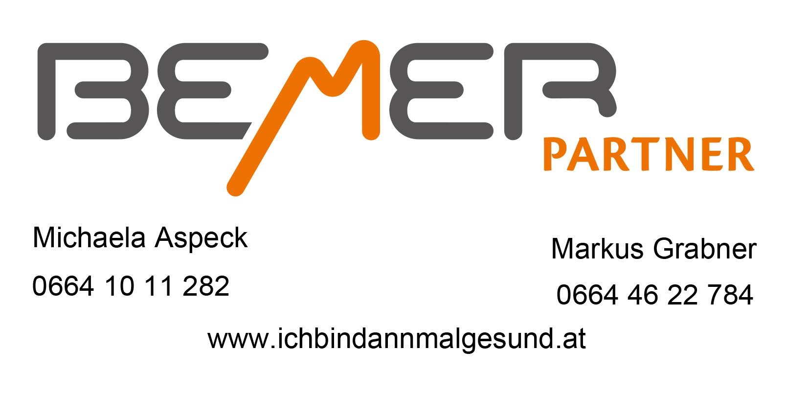 BEMER Logo